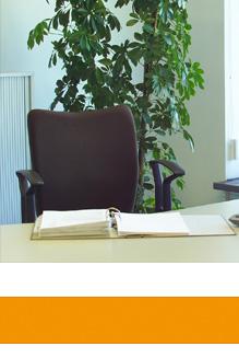 Alles für die perfekte Büroorganisation – und zwar nachhaltig.
